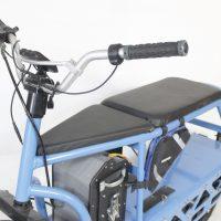 Electric ATV_электро вездеход_электро сноубайк_electric snowbike_11