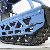 Electric ATV_электро вездеход_электро сноубайк_electric snowbike_14